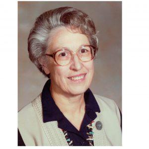 Dorothy Ellen 1 SQ
