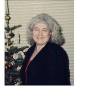 Carol Smith SQ
