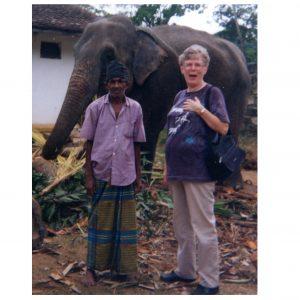 Moorhead, Helen Elephant sq