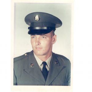 Faulkner, John Jr army Website SQ