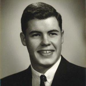 Jim Cecil 1960