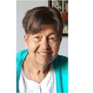 Jean Renne' Carter Obituary Picture SQ