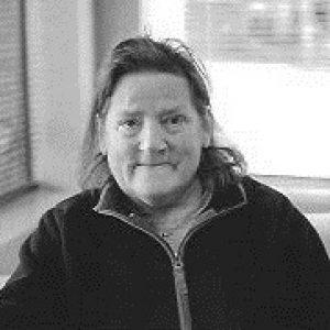Sandy obituary SQ
