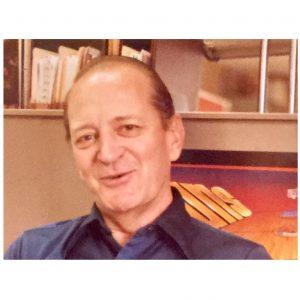 Gilkey, Ralph SQ