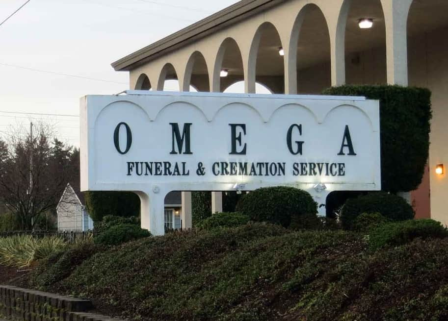 Cremation Packages   OMEGA Funeral & Cremation Service