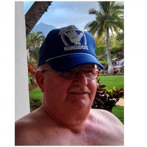 Dad 2013 Hawaii