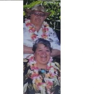 Mom Dad Hawaii 2014
