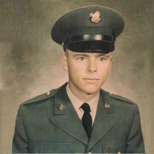 Army uniform PM