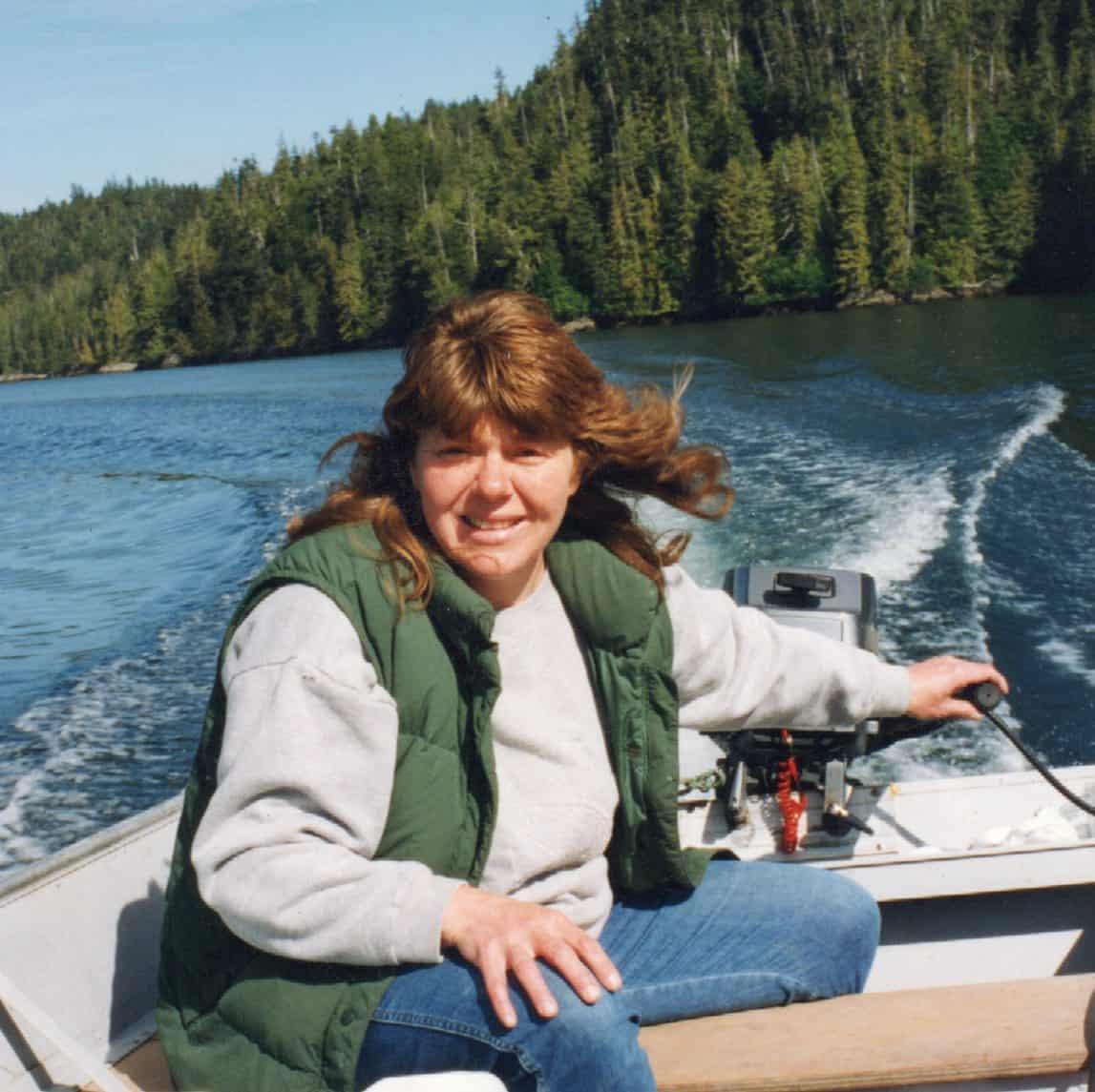 Dahl, Susan