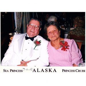 Grandma and Don Cruise SQ