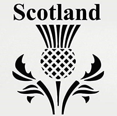 Scotland symbol