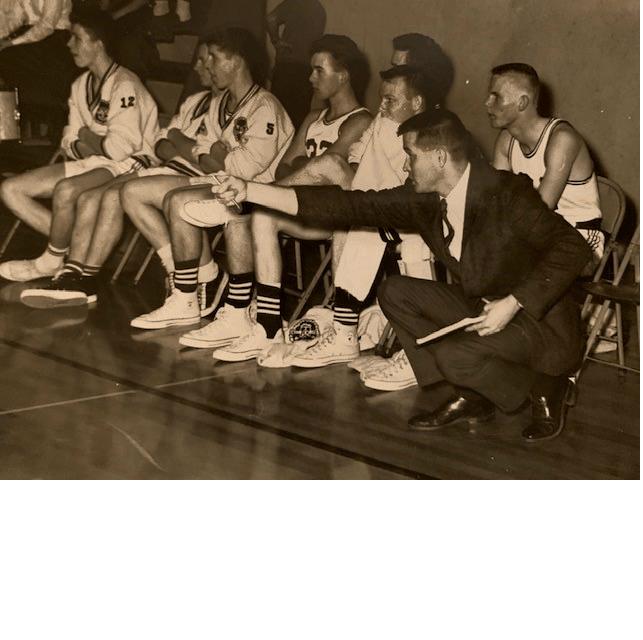 PM Coach basketball