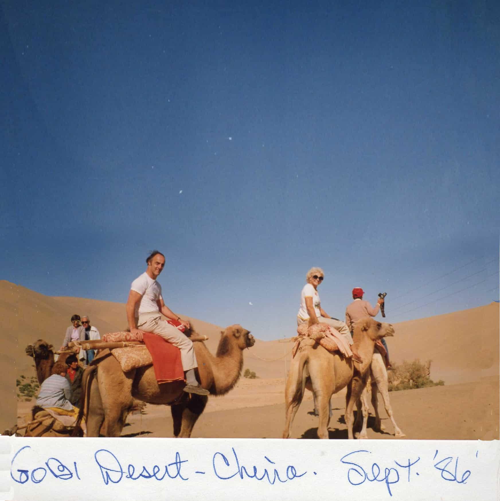 Camels PM