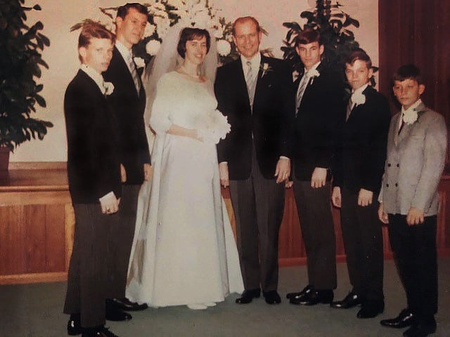 wedding photo PM