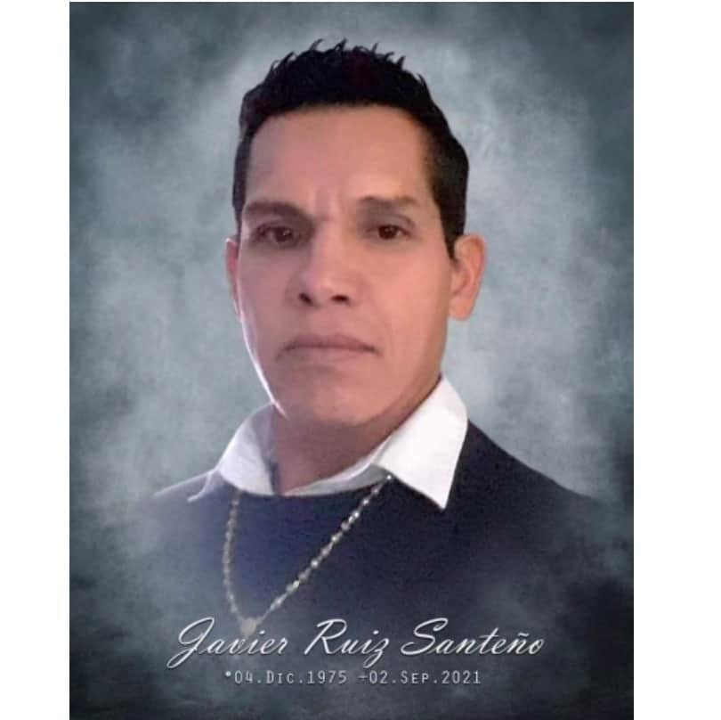 Javier inside SQ